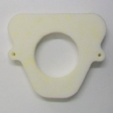 Twyfords Close Coupled Triangular Doughnut Washer - 08000098